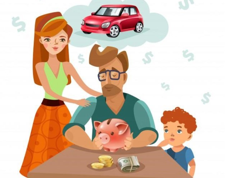Поэтому и семейные отношения складываются, исходя из желаний, предпочтений «добытчика» с ориентацией на его финансовые цели.