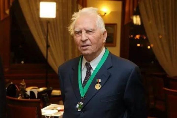 Лигачев Е.К., 2015 г