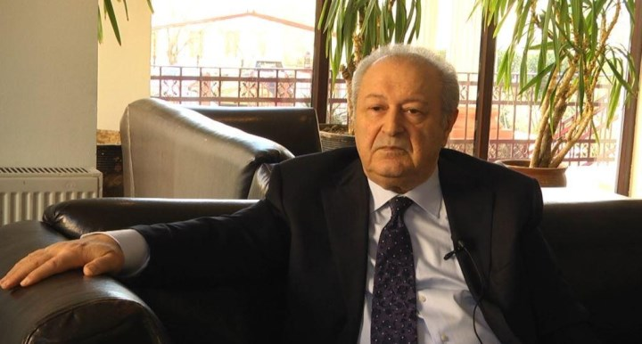 Муталибов Е.А., 82 г.