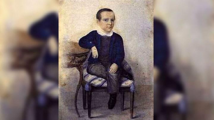 С детства Ивана и братьев окружало множество гувернеров