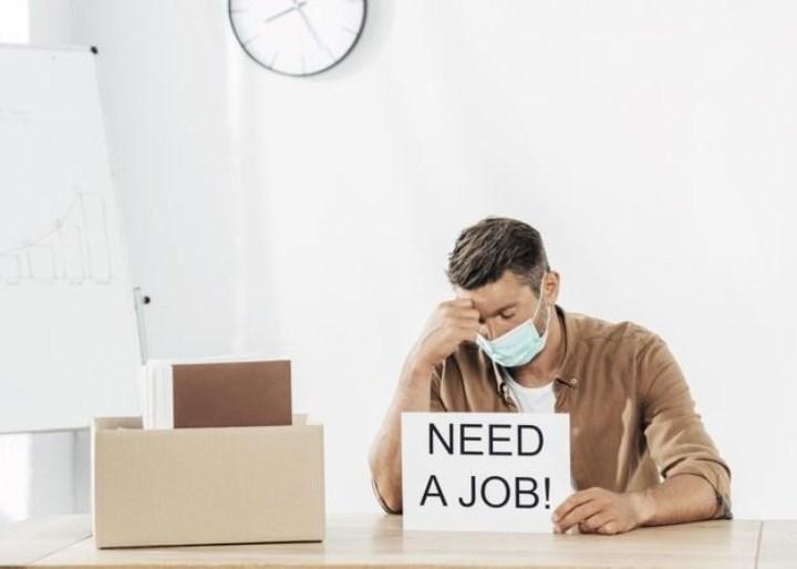потеря работа – основная причина неплатежей